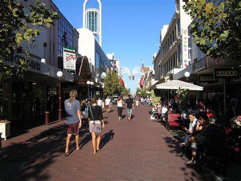 Retail Search Perth The Best Pedestrian Malls Of Australia Everywhere