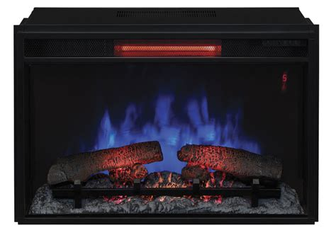 26 quot spectrafire traditional electric fireplace insert