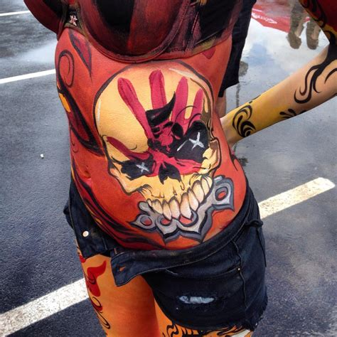 five finger death punch tattoo designs top 20 five finger punch fan tattoos nsf