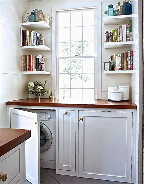 small laundry hers 25 best small laundry space ideas on small