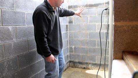 sealing basement walls sealing basement walls basements ideas