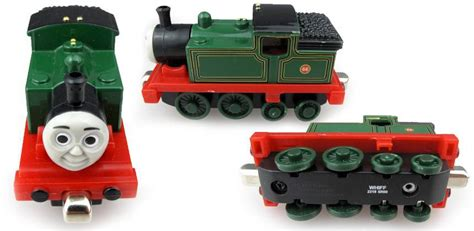 Whiff Die Cast And Friends die cast and friend the tank engine take along alloy magnetic whiff in