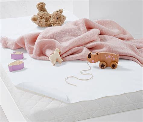 kinderbett matratzen auflage kinderbett matratzenauflage bestellen bei tchibo 342251