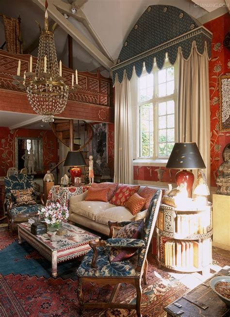 english country living room dgmagnets com 669 best images about english country style on pinterest