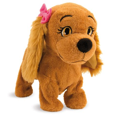 and the puppy club petz the interactive puppy 163 37 00 hamleys for toys and