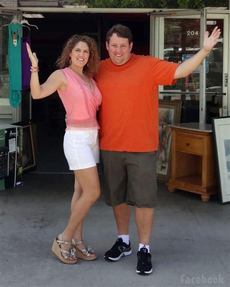 Storage Wars Star Mary Padian Wiki Net Worth Married Husband Boyfriend Bio Family » Home Design 2017