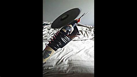 Detox Gun Mod Dead Island by My Dead Island Ripper Mod