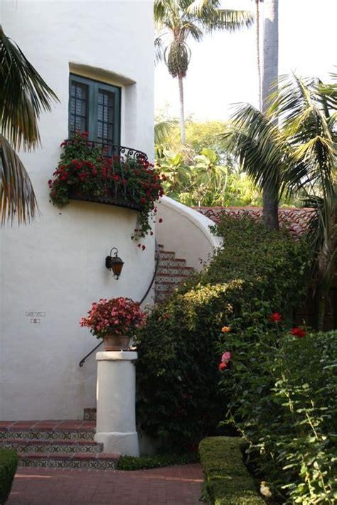spanish colonial style santa barbara photos santa barbara spanish and spanish tile on pinterest