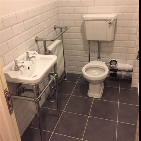 plumbers and bathroom fitters a pearce plumbing services 100 feedback plumber