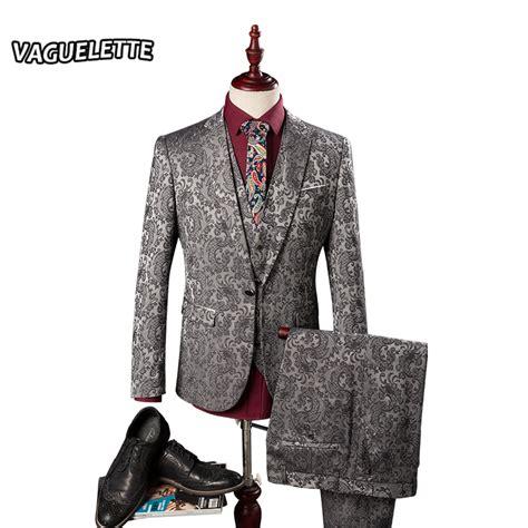 design clothes and order them aliexpress com buy blazer pants vest herren anzug