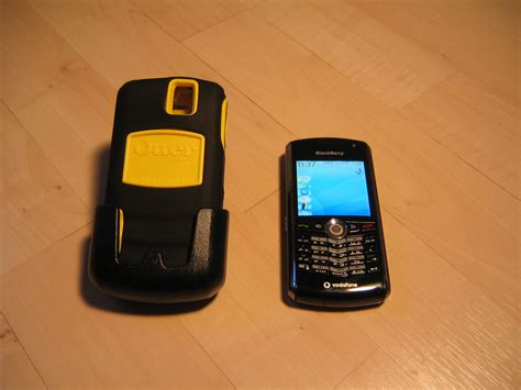 Casing Hp Bb Pearl by Blackberry Review Otterbox Defender Series For
