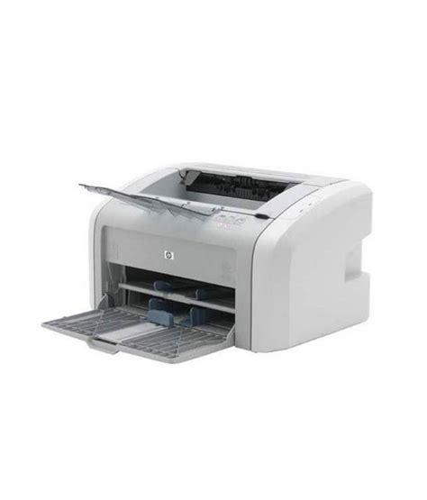 Hp Laserjet 1020 Toner Reset | hp laserjet 1020 plus printer price in india buy online