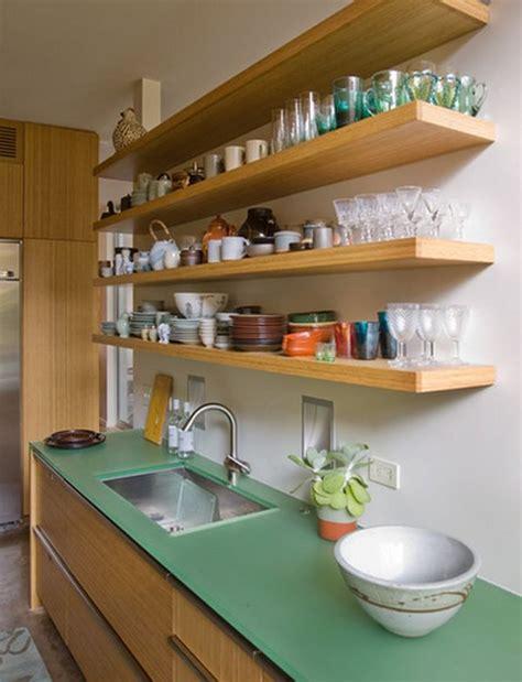 kitchen cabinet shelving ideas optimisez votre espace de rangement gr 226 ce aux 233 tag 232 res