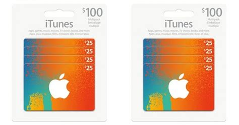 Where Can I Buy Chapters Gift Cards - 100 in itunes gift cards for 84 costco