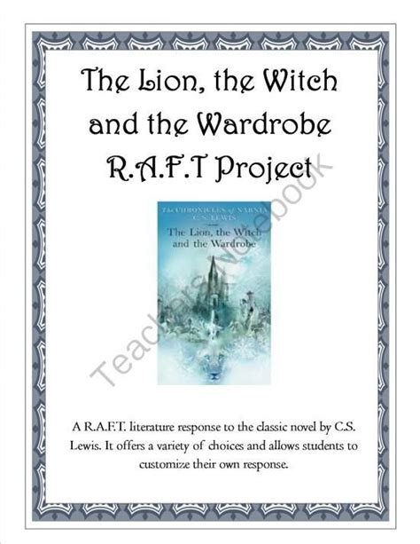 The The Witch And The Wardrobe Chapter 4 by 17 Best Images About Point Of View Literature On