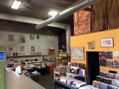 Backroom Location by The Plaza District S Backroom Record Stores Confluence