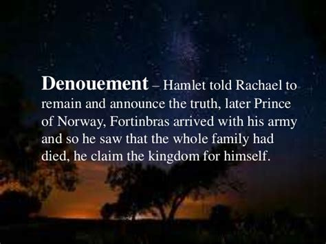 hamlet themes impossibility of certainty the tragedy of hamlet prince of denmark