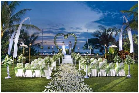 Wedding Bali by Bali As Wedding Destination Inspired And Trendy