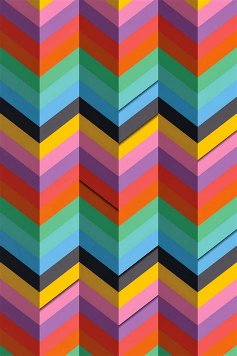 colorful triangle pattern wallpaper colorful triangles art wallpaper free iphone wallpapers