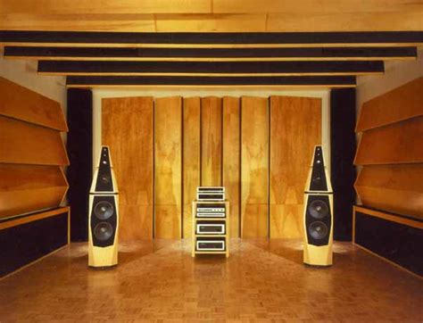 listening room goodwin s high end our facility