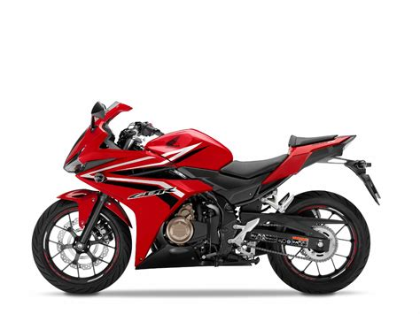 cbr motorcycle 2016 honda cbr500r review of specs changes sport bike