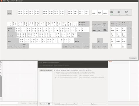 xkb layout editor how to share two keyboard on the same laptop french iso