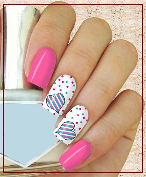 imagenes de uñas pintadas muy bonitas dise 241 os de u 241 as decoradas con puntos muy creativos