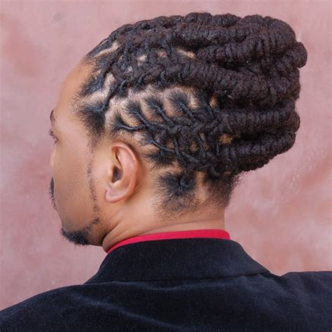 Black Men Dreadlock Hairstyles 2013 | men dread styles for 2013 hairstylegalleries com