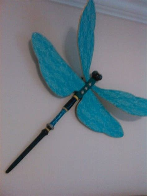 dragonfly project dragonfly project my built the dragonfly and i did the painting and artwork on it
