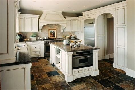 cream kitchen cabinets with chocolate glaze easy cream glazed kitchen cabinets ideas the clayton design