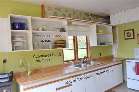 remodeling an old house on a budget remodelaholic budget friendly kitchen remodel