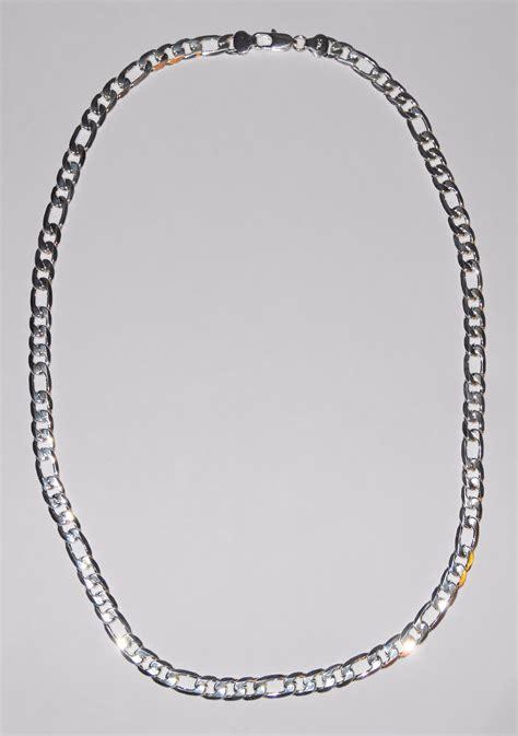 cadena cartier valor cadena de acero quir 250 rgico ba 241 ada en plata 925 cartier