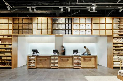 muji interior design muji to open their first sydney store next month the