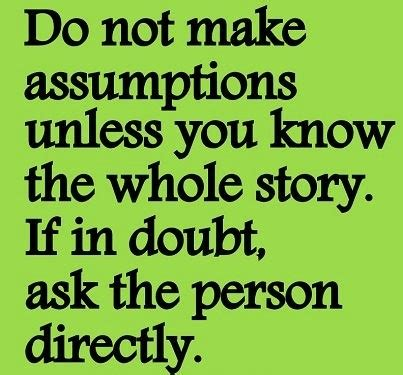 what the knows a novel assumptions quotes pictures images page 4