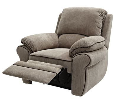 reclined chair things to consider while buying fabric recliner chair