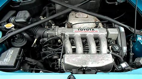 Toyota Mr2 Engine 1994 Toyota Mr2 3sge Engine Rattle Annoying