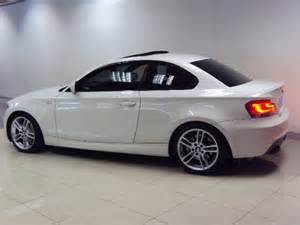 Bmw 135i Coupe Used Bmw 1 Series 135i Coupe M Sport Manual Sunroof Xenons