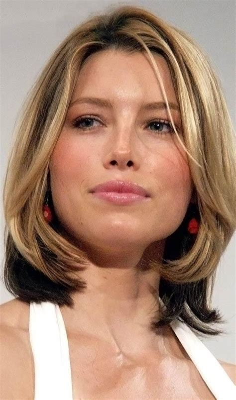 Hairstyles For Different Shapes by 15 Best Ideas Of Hairstyles Rectangular Shape