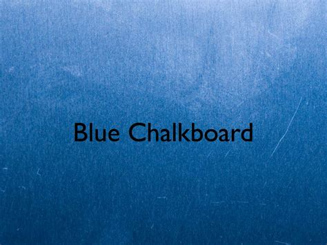 keynote church themes blue chalkboard keynote template free iwork templates