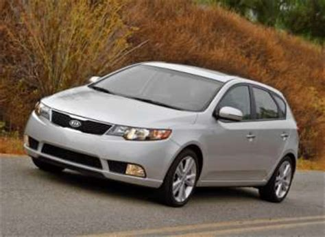 2012 Kia Forte Sx Review 2012 Kia Forte Sx 5 Door Road Test And Review Autobytel