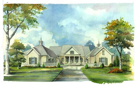 southern living dream home tennessee builder completes southern living dream home builder magazine design tennessee