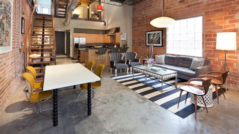 Modern Kitchen Interior Design Images 15 industrial living room designs that will leave you in