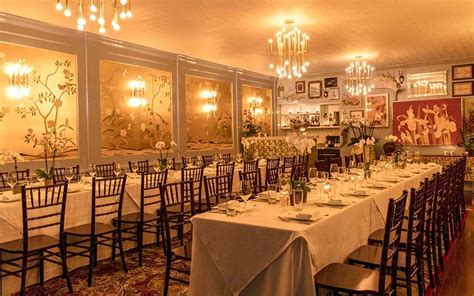 private dining rooms san francisco planning a party the best private dining rooms in san
