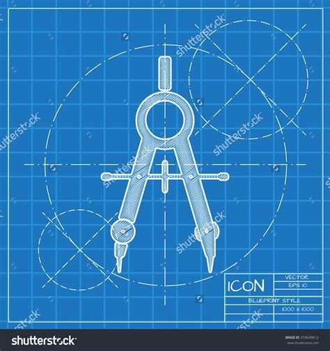 design blueprints architecture design blueprint background building