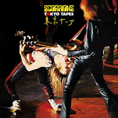 nights metal deluxe edition cd review scorpions quot tokyo quot 50th anniversary deluxe