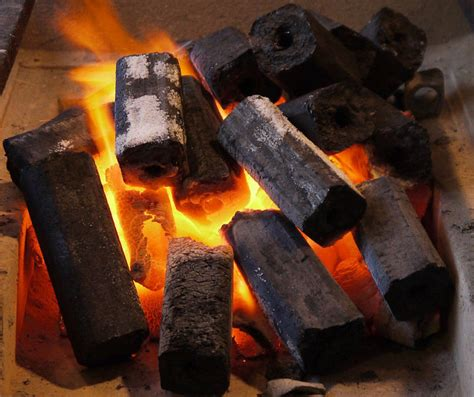How To Make Paper Briquettes - how to make charcoal briquettes ingredients and