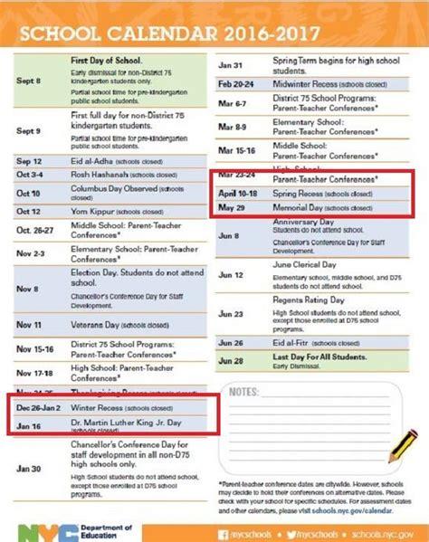 Nyc School Calendar Ignoring 911 Nyc Schools Closed Monday For Muslim