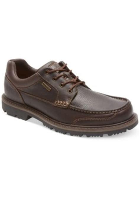 rockport boot for rockport rockport gentleman s waterproof oxford s