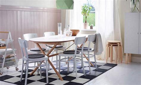 ver mesas de comedor en ikea casa diseno