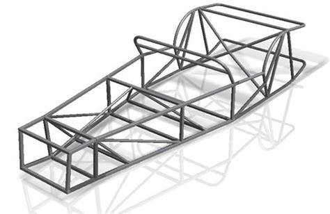 design frame inventor designing a lotus 7 replica using inventor 2011 frame